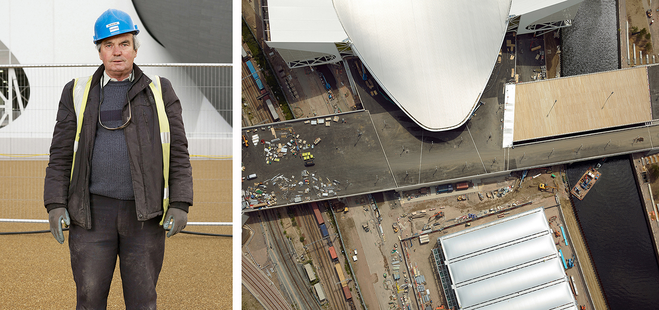 PJ Walsh - Aquatics Centre and Waterpolo Arena