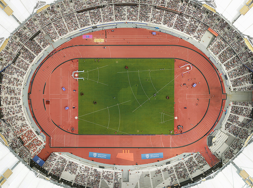 2013 World Championship Athletics - London Stadium