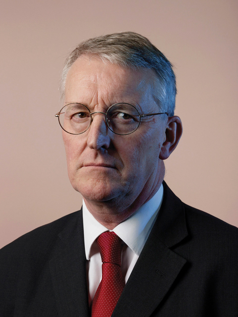Giles Price - Hilary Benn1